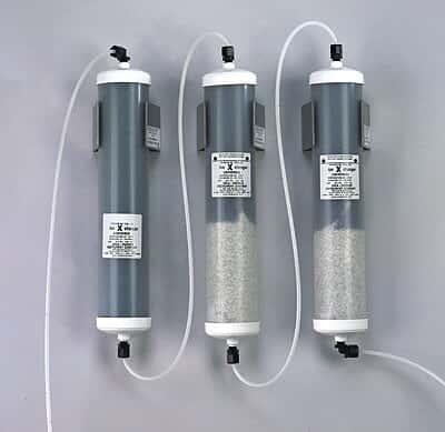 Sistema de Purificación de Agua Image