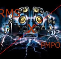 RMS Como é feita a medição de potência de Sistemas de Som?