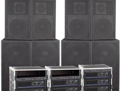 Iniciando No Audio - Posicionamento das Caixas de Som