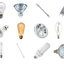 Substituindo lâmpadas por LED - Como Economizar na Conta de Luz