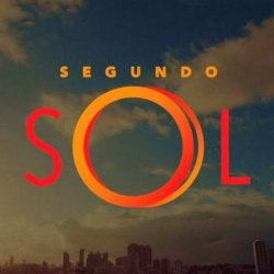 Novela - Segundo Sol - Cena de Encerramento