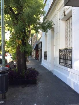 Palermo neighborhood
