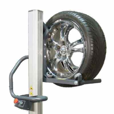 Gerbeur pour pneus et roues