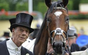 Henry Cecil and Frankel