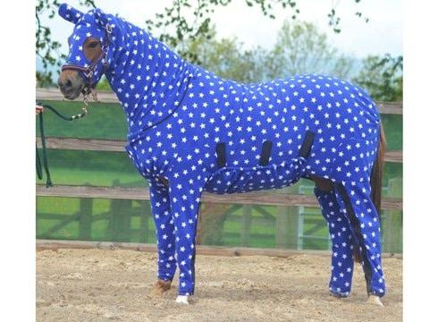 horse pjs