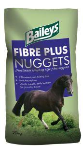 Baileys Fibre Plus Nuggets for laminitis