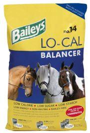 Baileys lo cal balancer for laminitis