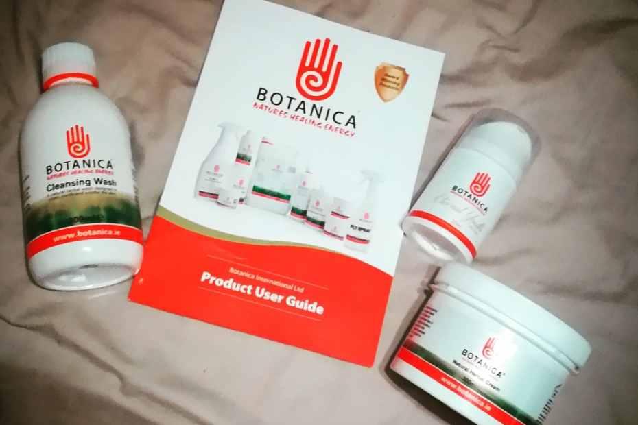 botanica products