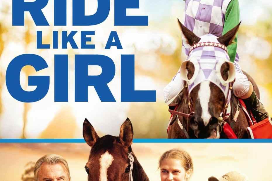 ride like a girl film