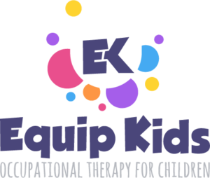 Occupational Therapy – EquipKids