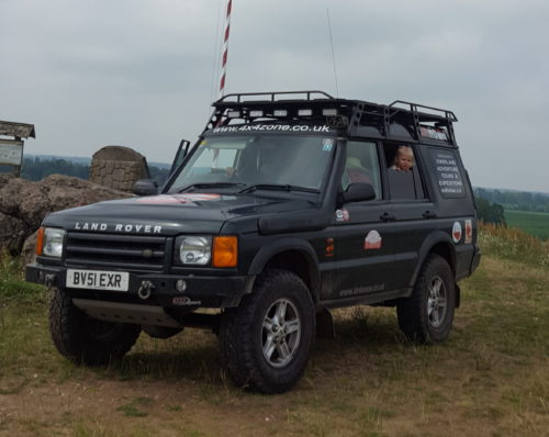 customized expedition equipment 4x4zone