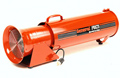 1/4 HP Ventilation Blower w/ 25 ft ducting - GEN-EP8AC25