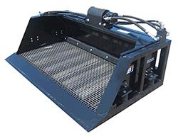 vibrating-screening-bucket