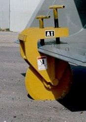 AI Clamp Style 18 in Wheel Asphalt Cutter AI185BM