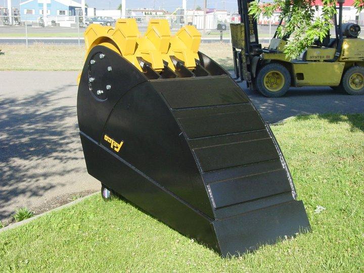 Compaction Bucket 50k-100 Width 42x74 FEL234621