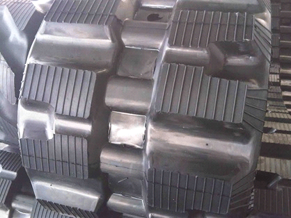 Rubber Track for Skid Steer TRO 450x100x50 18in wide