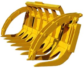 Loader Rake For Machines 13,000 to 99,000 lbs SLS SELR