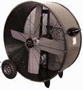 """Diamond-Brite-Heavy-Duty Industrial Drum Fan 42"""" - PHP-4212D"""