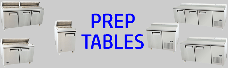 PREP TABLES ICON2