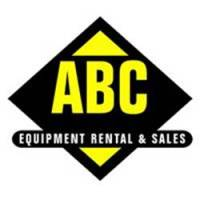 ABC rental equipment