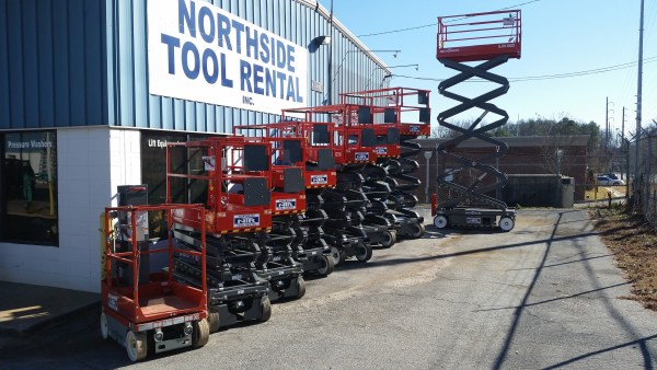 """northside tool rental cosntruction equipment rental"""