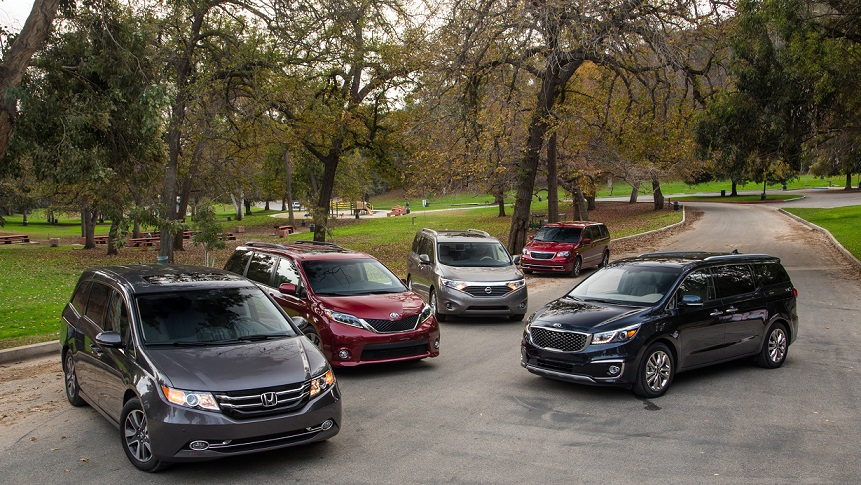 Short Guide to Mini Van Rental Services