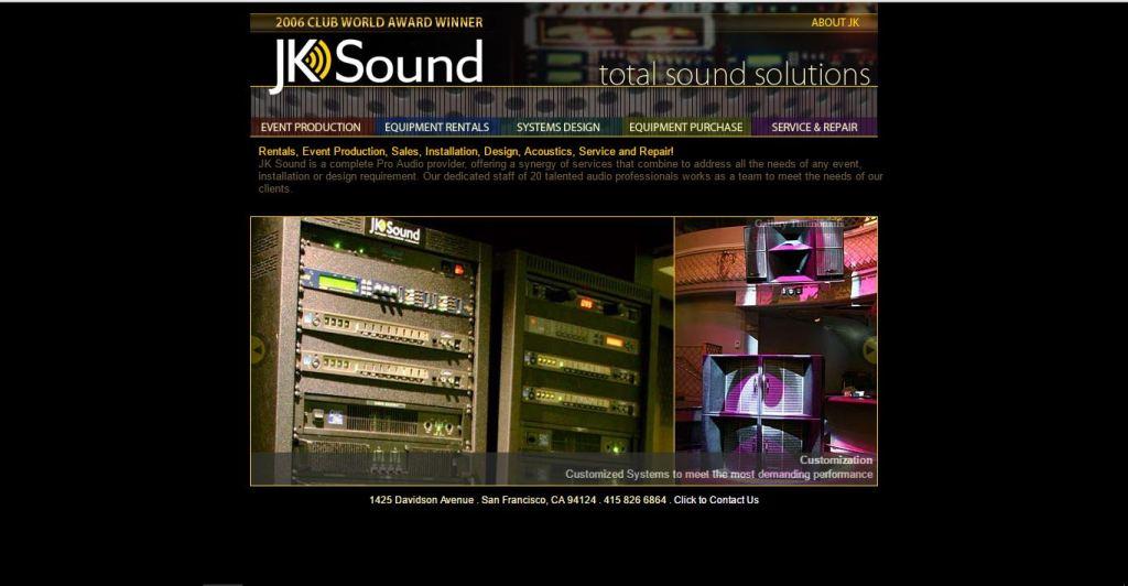 11 DJ Equipment Rental California Services