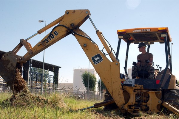 10 Construction Equipment Rental Houston Services