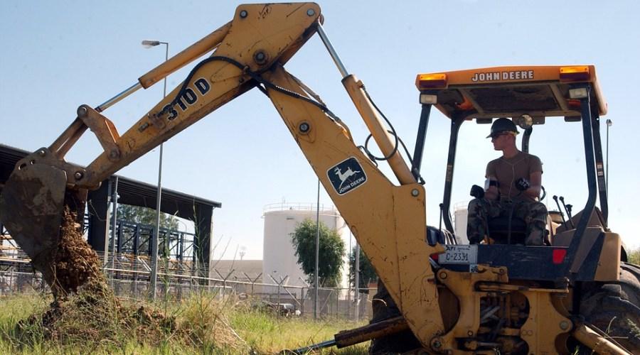 10 Construction Equipment Rental Houston Services