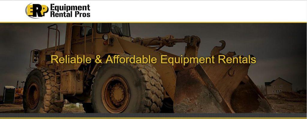 15 Heavy Equipment Rental New York Contractors