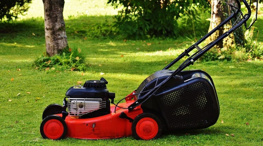 8 Lawn Equipment Rental Houston