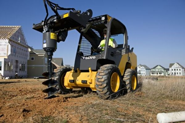 7 Construction Equipment Rental Delaware Services