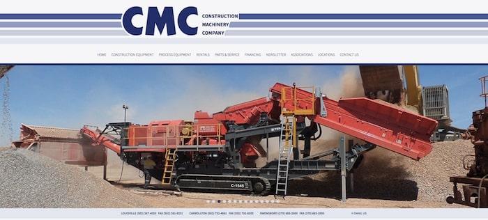 website for cmc