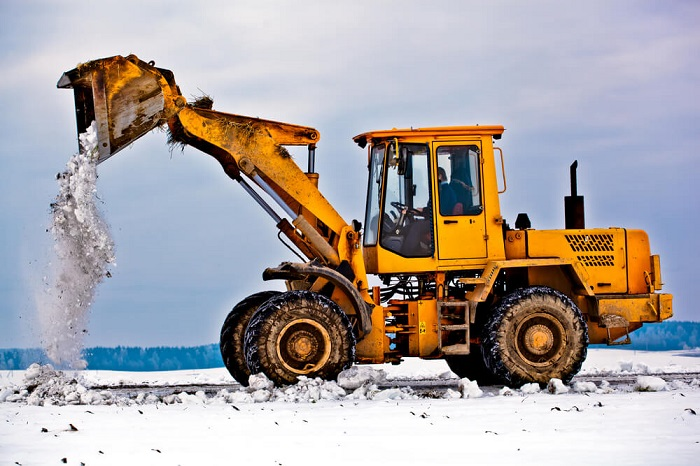 7 Construction Equipment Rental Services In Maine