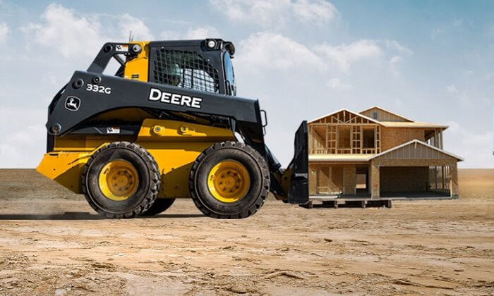7 Construction Equipment Rental Companies in Orlando