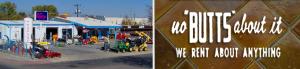 heavy equipment rental denver