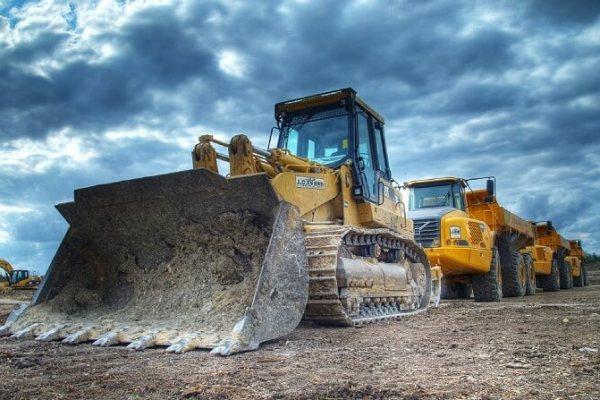 9 Construction Equipment Rental Pennsylvania Services