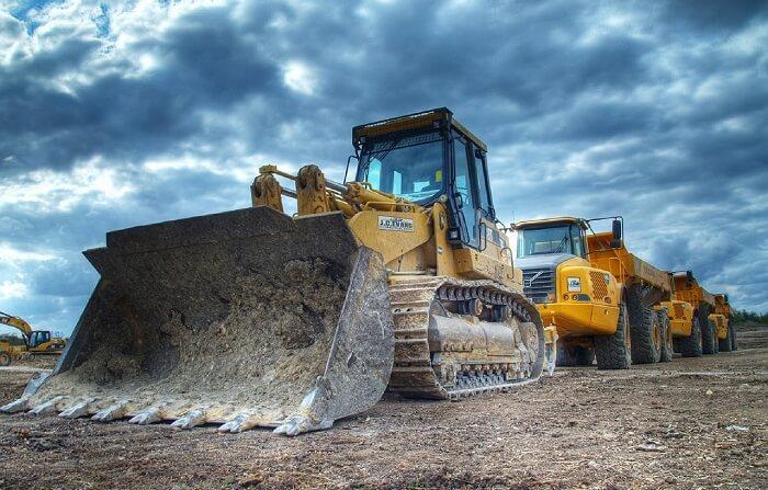 8 Construction Equipment Rental Pennsylvania Services
