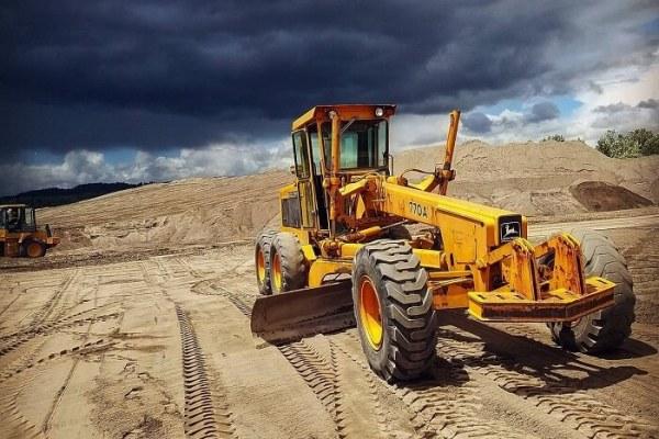 5 Heavy Equipment Rental Phoenix, Arizona Services