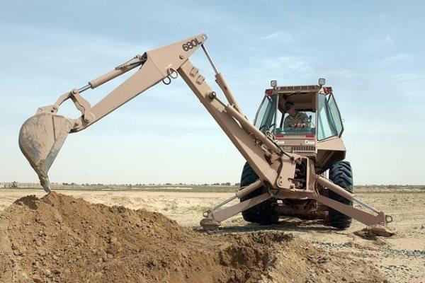 5 Heavy Equipment Rental Los Angeles, California Services