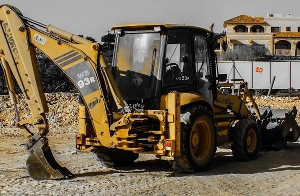 5 Heavy Equipment Rental Denver, Colorado Services