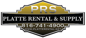 heavy equipment rental Kansas City