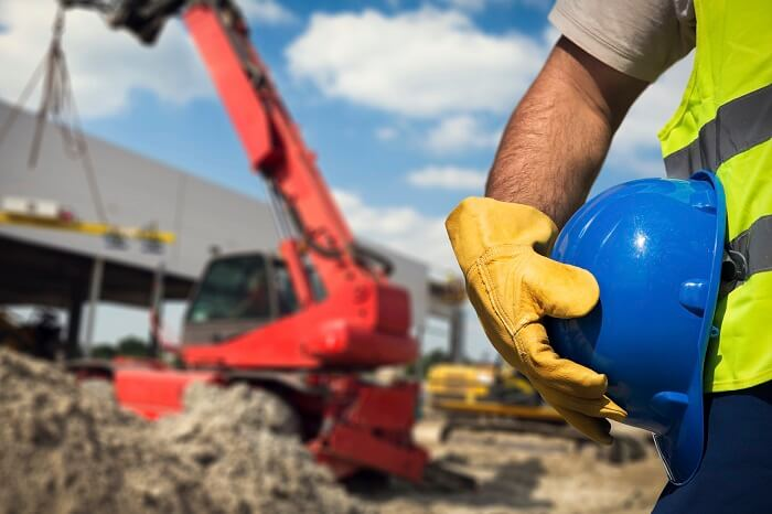 5 Heavy Equipment Rental Services in Sioux Falls, SD