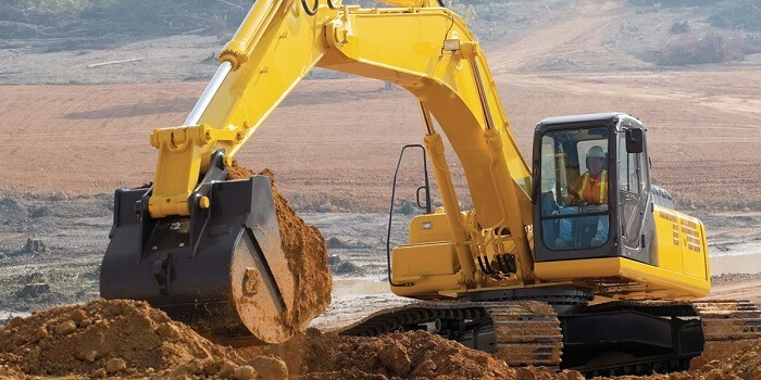5 Heavy Equipment Rental Services in Milwaukee, WI