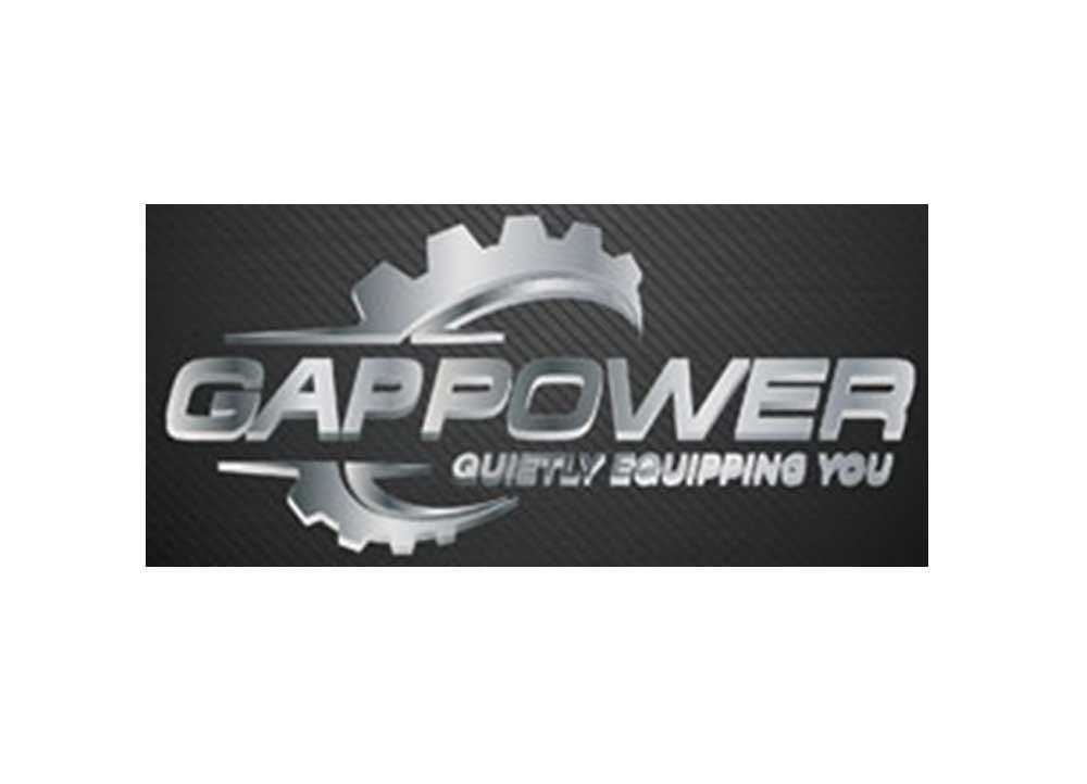 gap power logo