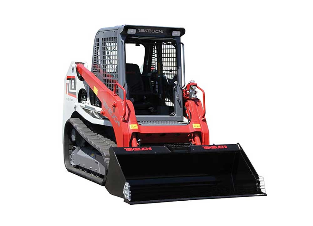 gap power skid loader