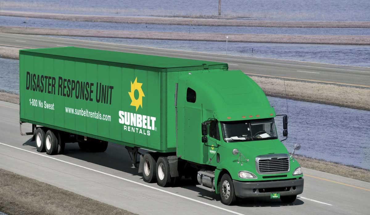 sunbelt trailers