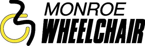 monroe wheelchair