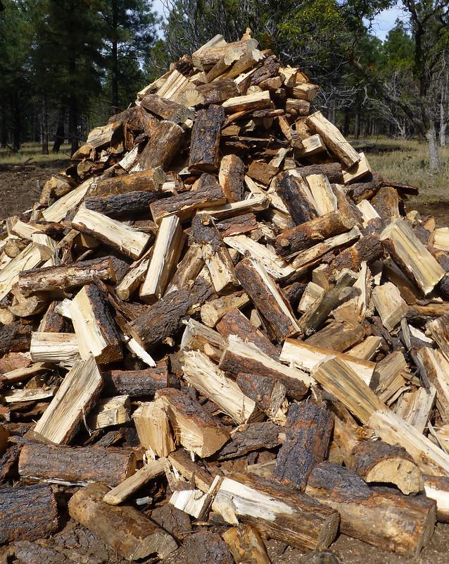 log split