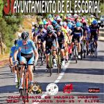 Cartel GP Escorial